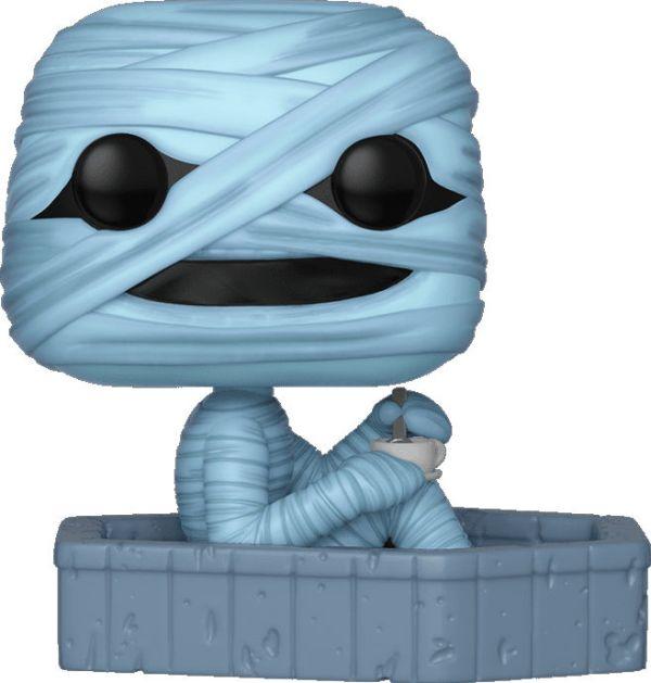 Funko Pop! Disney Haunted Mansion Mummy