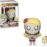 Funko Pop! Games #402 Don't Starve Wendy And Abigail