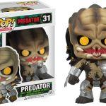 Funko Pop! Movies #31 Predator Predator