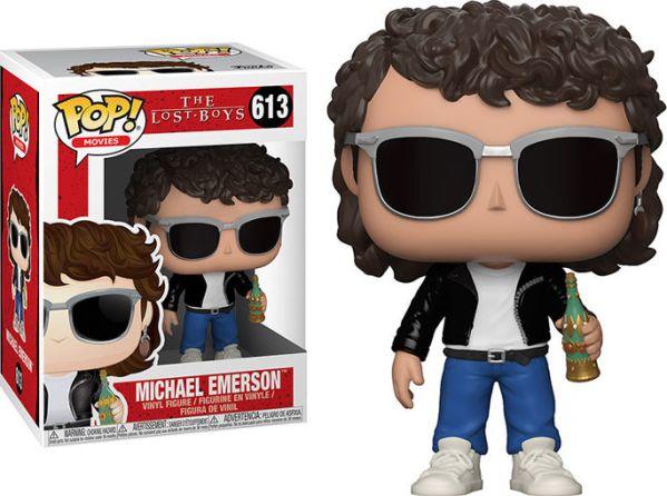 Funko Pop! Movies #613 The Lost Boys Michael Emerson
