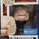 Funko Pop! Movies #793 Hellraiser III: Hell on Earth Chatterer