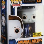 Funko Pop! Movies #831 Halloween H20 Michael Myers