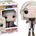 Funko Pop! Television #344 iZombie Olivia Moore [with Brains]