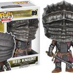 Funko Pop! Games #89 Dark Souls III Red Knight
