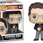 Funko Pop! Icons #43 Stephen King