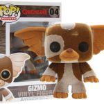 Funko Pop! Movies #04 Gremlins Gizmo [Flocked]