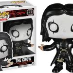 Funko Pop! Movies #133 The Crow The Crow