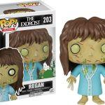 Funko Pop! Movies #203 The Exorcist Regan