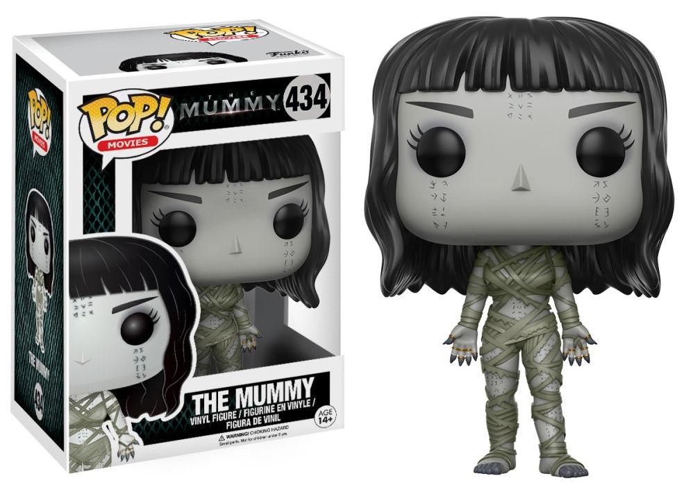 Funko Pop! Movies #434 The Mummy The Mummy
