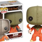 Funko Pop! Movies #57 Trick 'r Treat Sam