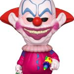 Funko Pop! Movies #822 Killer Klowns from Outer Space Slim