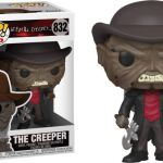 Funko Pop! Movies #832 Jeepers Creepers The Creeper