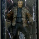 NECA Toys Cult Classics Icons Series 2 Freddy vs. Jason Jason Voorhees 7-inch Action Figure