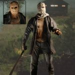 NECA Toys Friday the 13th (2009) Jason Voorhees 7-inch Action Figure