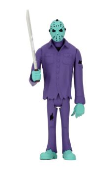 NECA Toys Toony Terrors Friday the 13th Video Game Jason