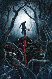 Zenescope Entertainment Grimm Tales of Terror: The Bridgewater Triangle #1 Cover A (Virgin) by Igor Vitorino
