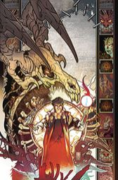 Zenescope Entertainment Grimm Tales of Terror: The Bridgewater Triangle #1 Cover D (Virgin) by Leonardo Colapietro