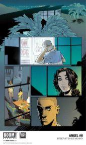 Boom! Studios Angel #6 Page 4
