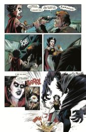 Dark Horse Comics Count Crowley: Reluctant Midnight Monster Hunter #1 Preview Page 3