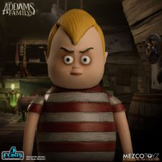 Mezco Toyz 5 Points The Addams Family (2019) Pugsley Action Figure