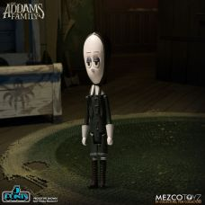 Mezco Toyz 5 Points The Addams Family (2019) Wednesday Action Figure