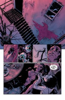 Image Comics Coffin Bound #4 Preview Page 1