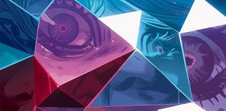 Image Comics & Skybound Entertainment Oblivion Song #21 Cover A by Lorenzo De Felici
