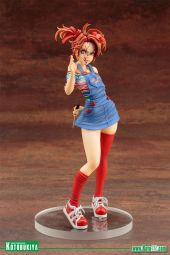 Kotobukiya Child's Play Chucky Bishoujo Statue
