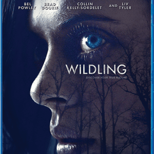 Shout! Factory Wildling (2018) Blu-ray Cover