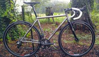Ritchey Breakaway Cross Bike Review Part Two Gravel Cyclist