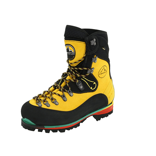 Best Mountain Climbing Shoes for the Challenging Adventure