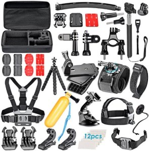 Accessory Kit for GoPro Hero4