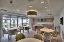 Elderly Nursing Home Interior Design Ideas