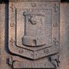 Town Arms - War Memorial