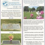 Personal Gravesite Maintenance in Virginia