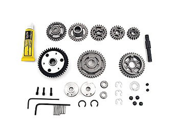 HPI87220 HPI Racing 3-Speed Transmission Upgrade Kit