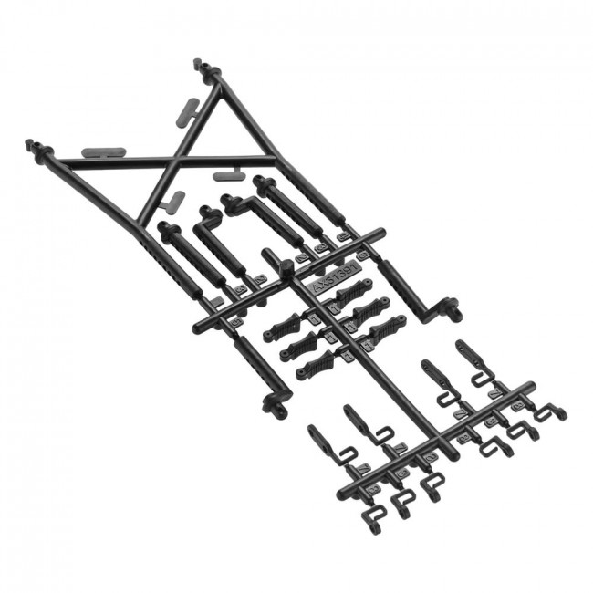 AX31391 Axial Body Posts SCX10 II Remote Controlled Hobby