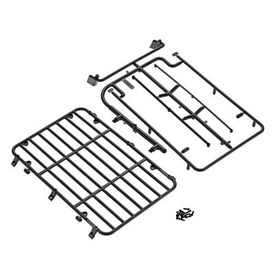 AX31395 Axial JCROffroad Roof Rack Remote Controlled Hobby