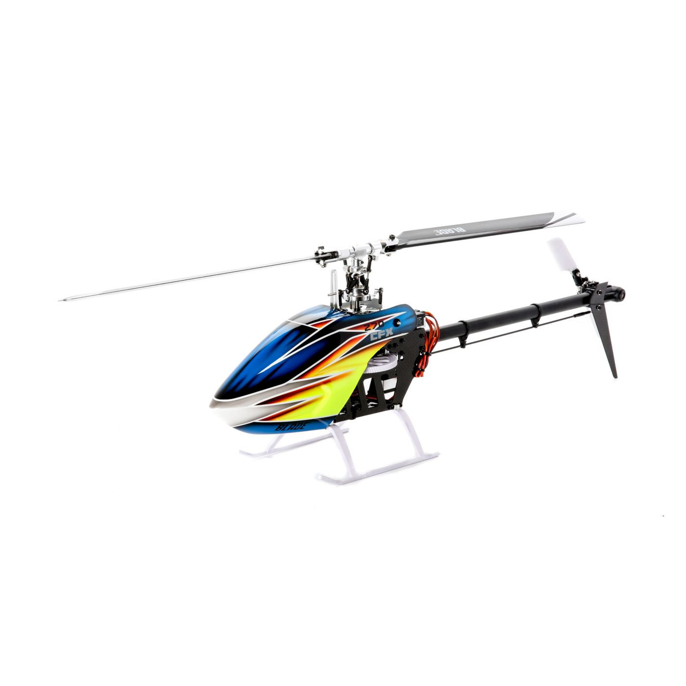 BLH4850 Blade 270 CFX BNF Basic Remote Controlled Hobby