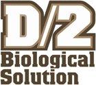 d2 biological solution logo august 2012