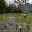 Lockerbie bombing garden of remembrance