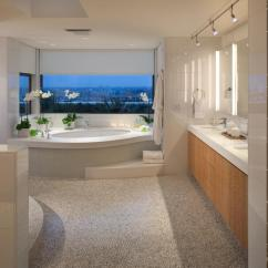 Kitchen Renovation Budget Moen Faucet Leaking 65 Stunning Contemporary Bathroom Design Ideas To Inspire ...