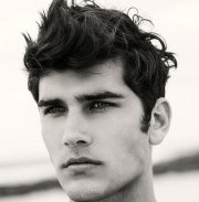 amazing hairstyles men