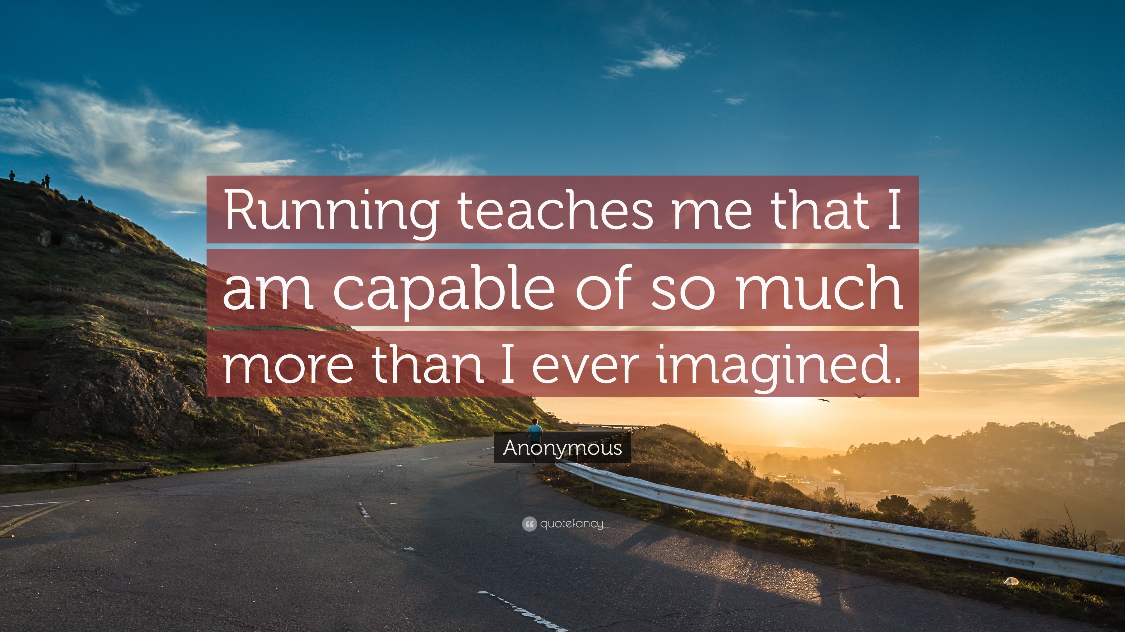 55 Most Inspirational Running Quotes Of All Time  Gravetics