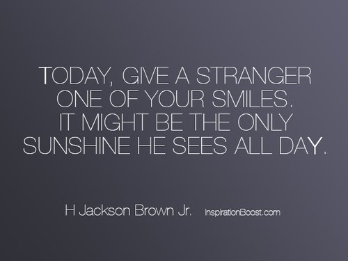 40 Beautiful Smile Quotes That Brighten Your Day Gravetics