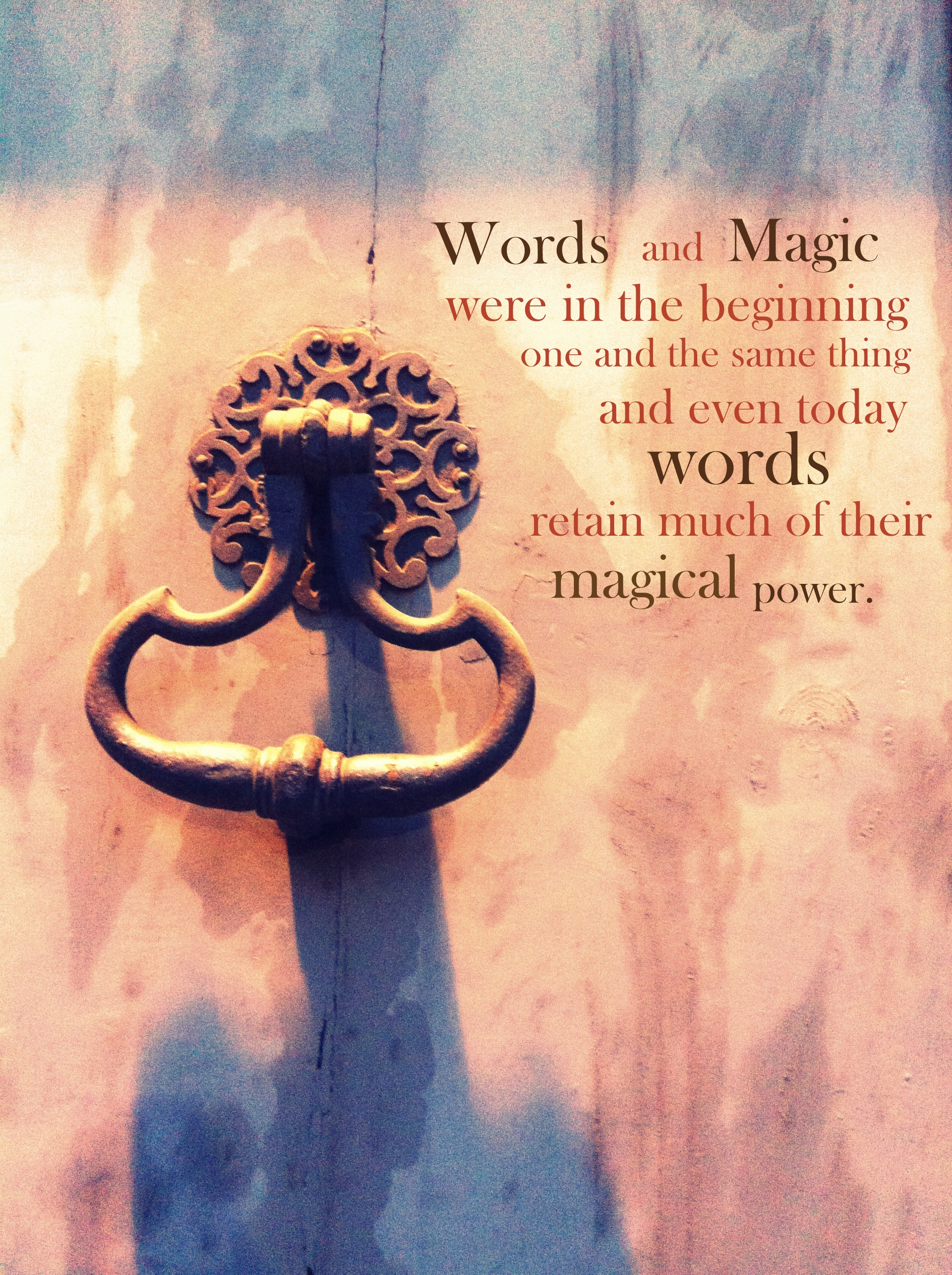 60 Magical Quotes That Will Inspire You