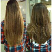 smart layered haircuts long
