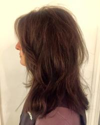 picture of long layered haircut - Haircuts Models Ideas