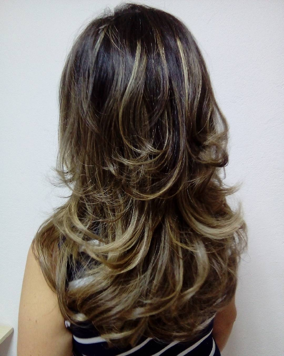 Long Hairstyle Cuts