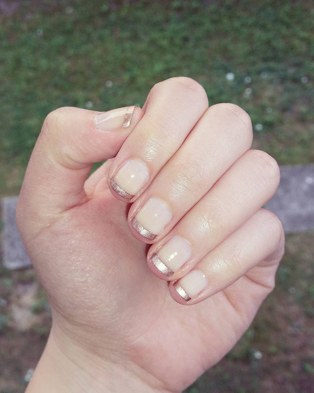 45 Awesome French Manicure Designs to Try and Remain in Style